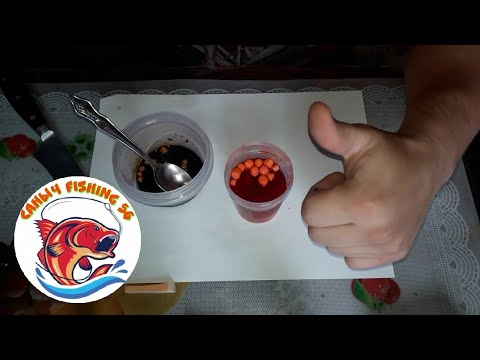 Пенопласт Для Рыбалки/на белую рыбу/ароматизатор для пенопласта/My fishing