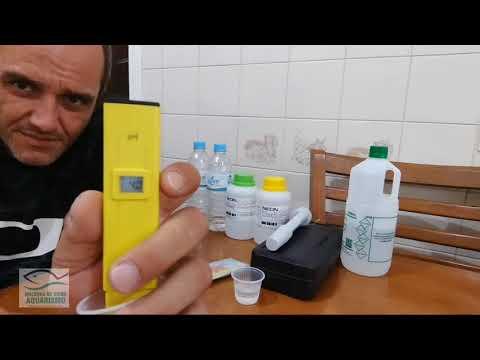 37- phmetro medidores de pH opinião qual é o melhor