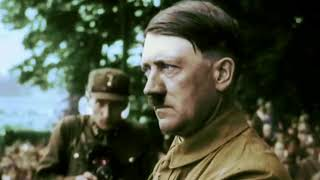 Apokalipsa – Adolf Hitler (część. 2/2) – The Führer