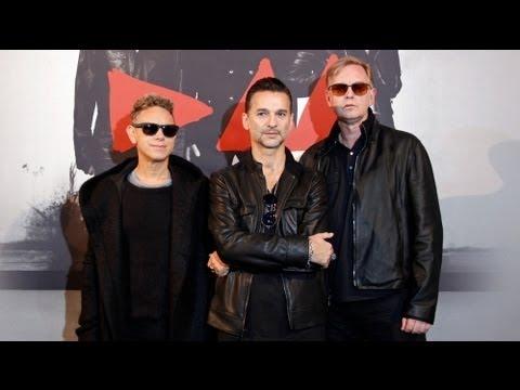 Концерт Depeche Mode. Global Spirit Tour. Киев 2017 в Киеве - 7