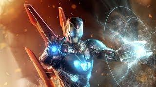Alternatywne zakończenie Avengers Endgame ujawnione!