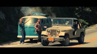 De Sol a Sol - Reykon feat. Alkilados, Martina La Peligrosa y Sebastián Yatra (Video)