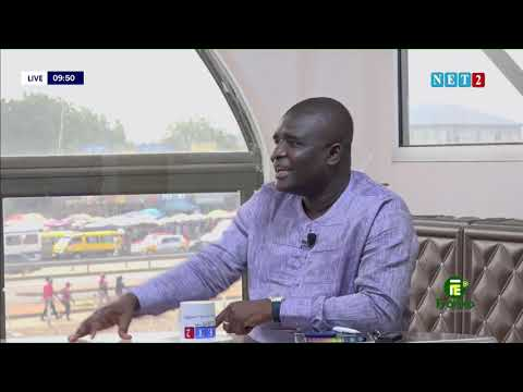 NATIONAL AGENDA WITH KAMAL - DEEN ABDULAI (OCTOBER 27, 2020)