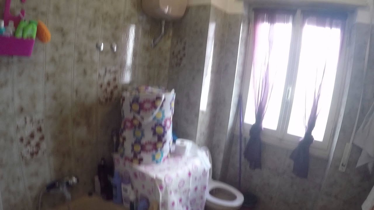 Fully furnished rooms for rent in 2 bedroom female apartment