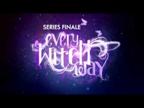 Every Witch Way - Series Finale promo