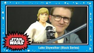 Sithlord229: The Black Series: Luke Skywalker