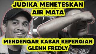 Judika SYOK & NANGIS Mendengar Kabar Kepergian Glenn Fredly Saat Live IG Bareng Maia Estianty