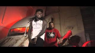 DJ Khaled Ft. Ace Hood - Dont Get Me Started (Official Video)
