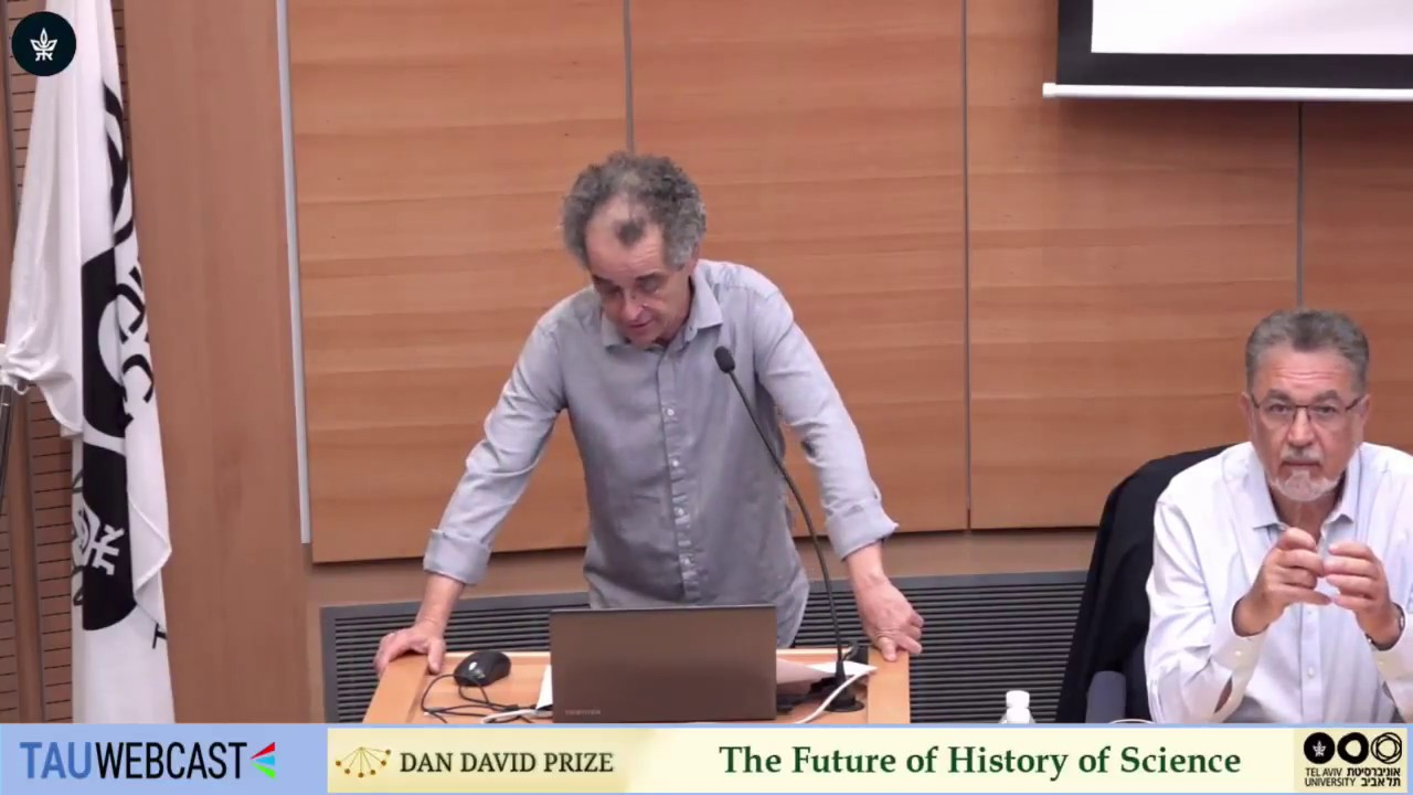 Discussion, History of Science