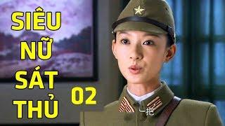 Siêu Nữ Sát Thủ - Tập 2 | Phim Bộ Hành Động Trung Quốc Hay Mới Nhất