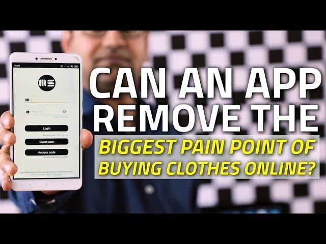 This App Wants to Remove the Biggest Pain Point of Buying