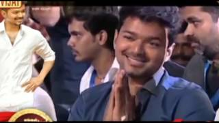 Actor Vijay Best Moments & get awards
