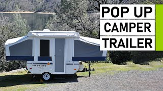 Top 10 Most Innovative Pop Up Camper