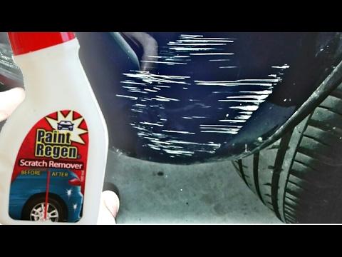 Paint regen è una truffa o funziona davvero?