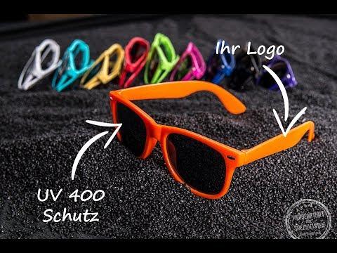 Sunray Sonnenbrillen - mit Ihrem Logo