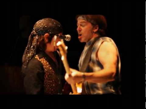 Glory Days - Bruce Springsteen Tribute Band