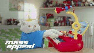 """""""All Meow Life"""" (Nick Hook Remix) - Run The Jewels (From Meow The Jewels)"""