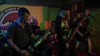 Video Mandelinky - Had (live)