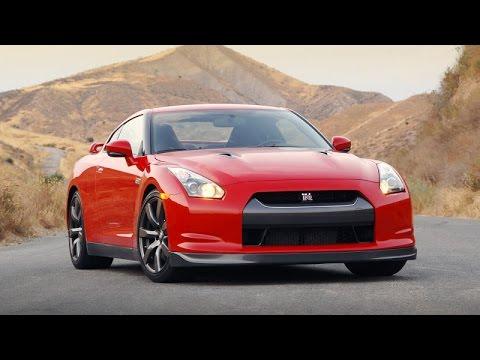 Nissan GT-R + Jaguar XKR-S||Wheels Festival 2016 Bournemouth