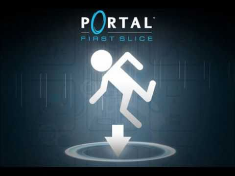 portal prelude boss fight soundtrack
