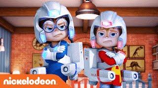 ALVINNN!!! and the Chipmunks | 'Gonna Get You' Karaoke Video | Nick