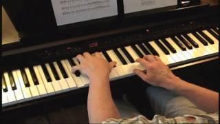 Bang - a - Boomerang - ABBA - Piano