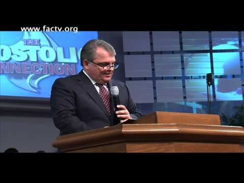 """Heaven"" – The Apostolic Connection – Pastor Kenneth Carpenter"