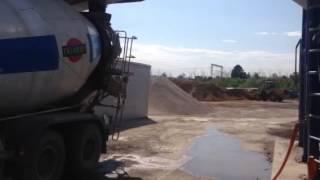 Наш завод Elkon 60 куб/час БетонБаза