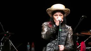 Adam Ant ~ Beacon Theatre ~ Friend Or Foe ~ 9/13/17
