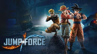Download And Install Jump Force Fitgirl Repack !
