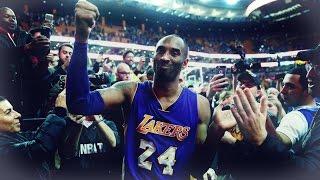 Kobe Bryant - Fire ᴴᴰ