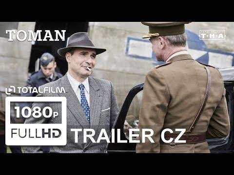 Toman (2018) Trailer