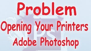 How To Fix Current Printer Is Unavailable Select Another Printer In