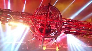 Motörhead - Clean Your Clock - Bomber live from Munich November 2015