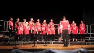 Teh Choir Cover of The Joy Formidable -Cradle