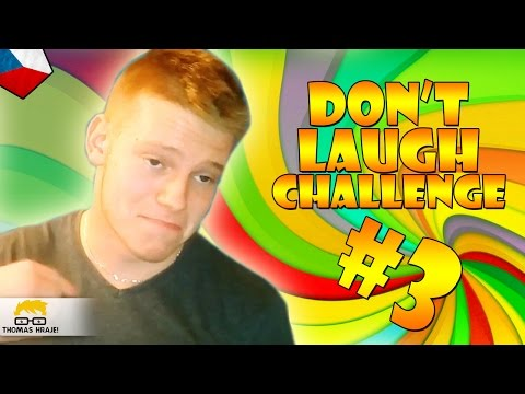 DON'T LAUGH CHALLENGE #3 | Thomas Hraje!