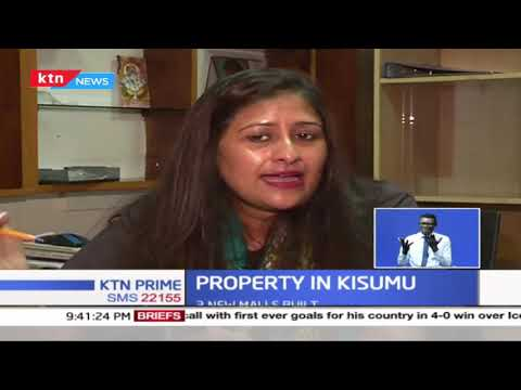 Why Kisumu city is quickly becoming a new investment hub for real estate investors