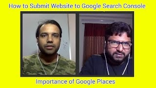 How to Submit Website to Google Search Console - Bing Webmaster Tools