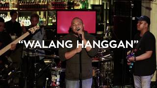 """Quest - """"Walang Hanggan"""" Live on Stages Sessions"""