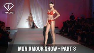 Lingerie Mon Amour Show 3 Ftv Com