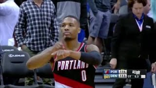 NBA Game Winners/Clutch Shots of 2016-2017 Season ᴴᴰ