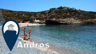 Andros | Vitali Beach