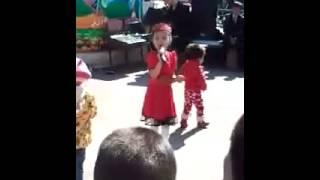 Тараз каласы Сарыкемер ауданы Махамбет Арайлым 4 жаста