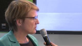 """Edda Vogt: """"ETFs sind ein hervorragendes Geldinstrument"""""""