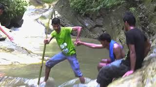 Dhuppani Waterfalls || Bilaichori || Rangamati ||  ধূপপানি ঝর্না || বিলাইছড়ি || রাঙ্গামাটি