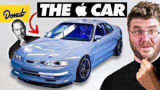 If Steve Jobs Built a Honda Prelude | Bumper 2 Bumper
