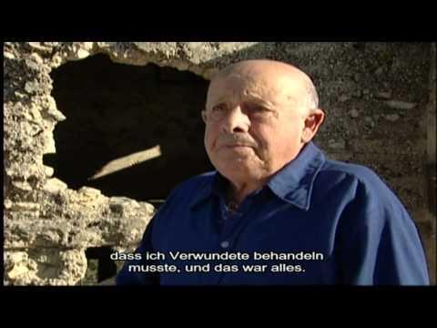 Josef Neuhaus beschreibt seine Teilnahme im Palmach und dem israelischen Unabhängigkeitskrieg