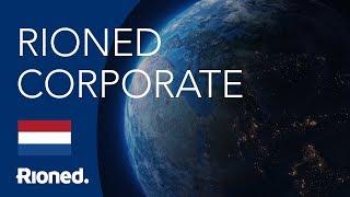 Rioned corporate video - Nederlandse voice-over