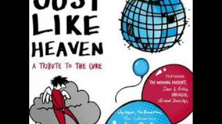 Joy Zipper - Just Like Heaven