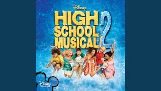 """You Are the Music in Me (Sharpay Version / From """"High School Musical 2""""/Soundtrack Version)"""